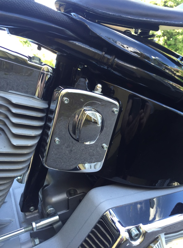 mon projet softail oldschool - Page 5 Image12