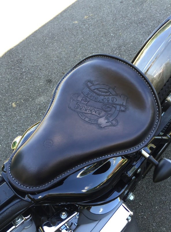 mon projet softail oldschool - Page 5 Image14