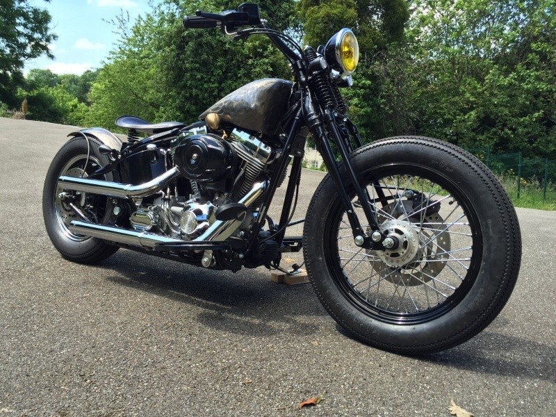 mon projet softail oldschool - Page 5 Image24