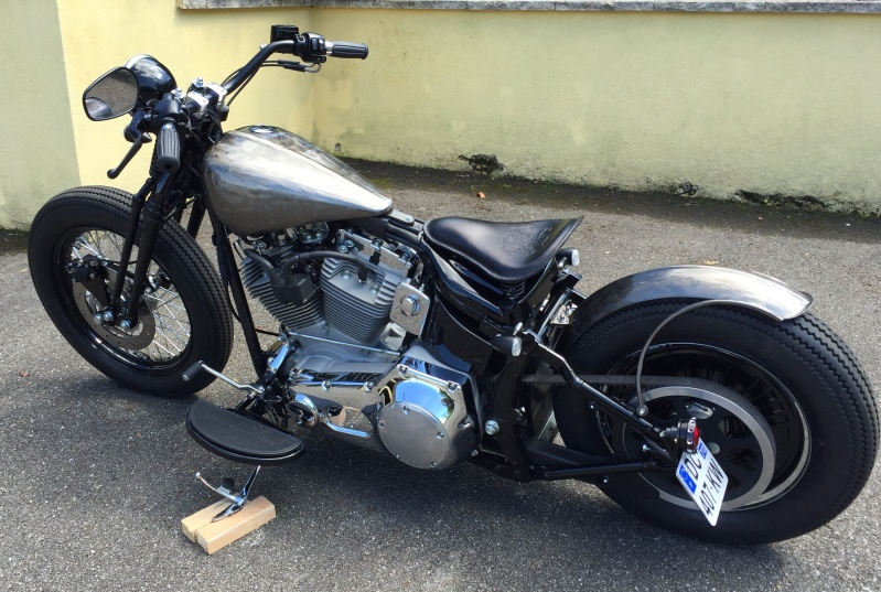 mon projet softail oldschool - Page 5 Image25