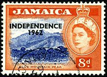 The Stamp Of History The Jamaican Postal Service 220px-11