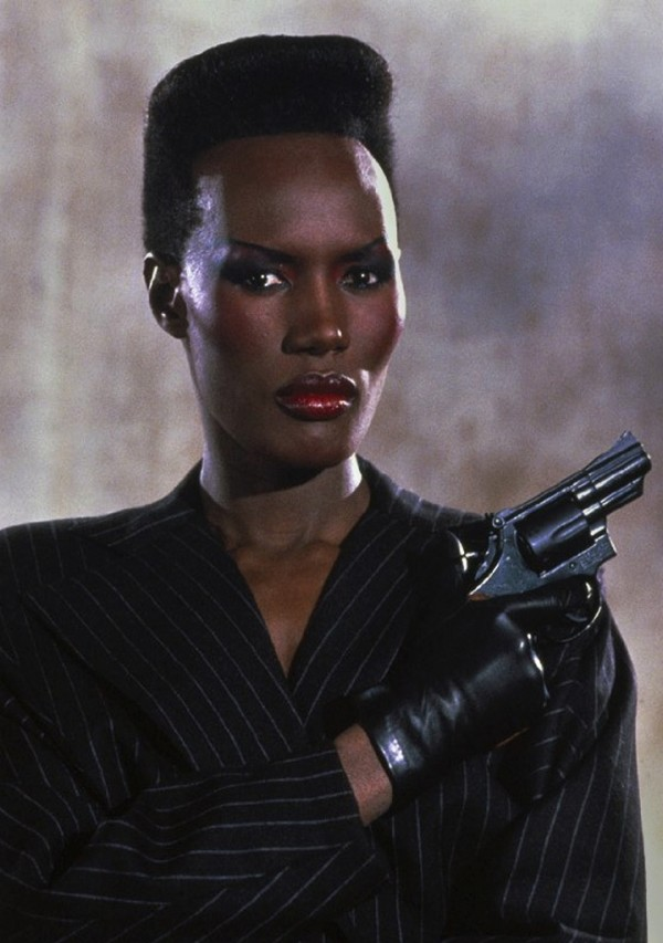 10 Things You Never Knew About... Grace Jones 600ful15