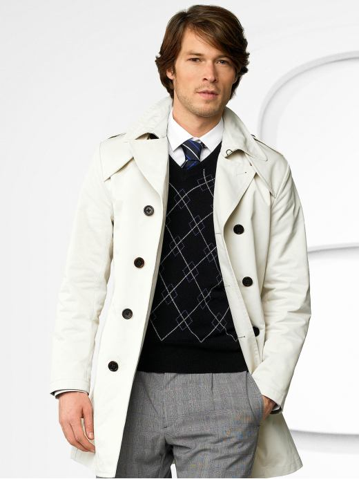 French Coat:  The History Of The French Coat 6a00e510