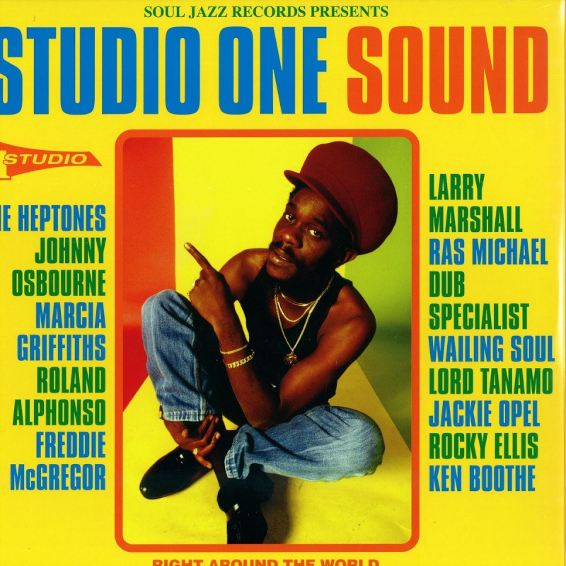 Vintage Studios: The first studios ever created in reggae land 98445b10