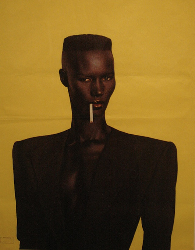10 Things You Never Knew About... Grace Jones Conten13