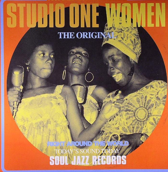 Vintage Studios: The first studios ever created in reggae land Cs197410