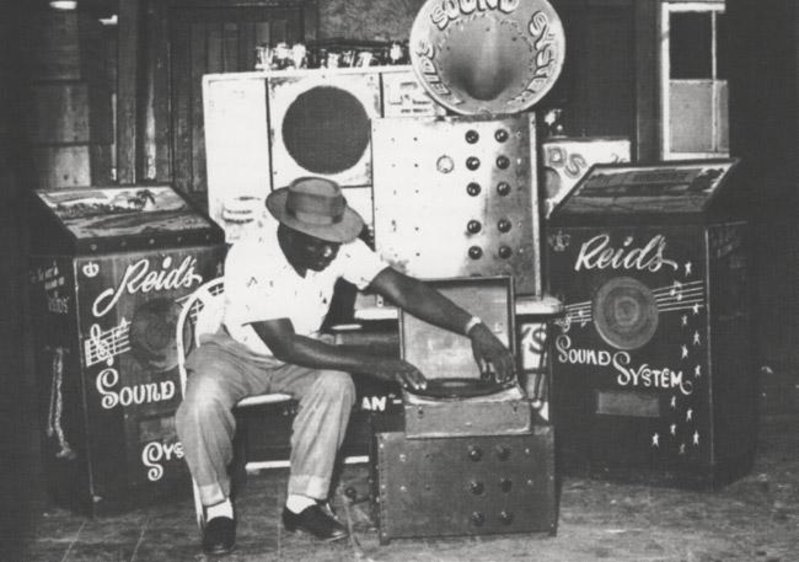 Vintage Studios: The first studios ever created in reggae land Duke-r10