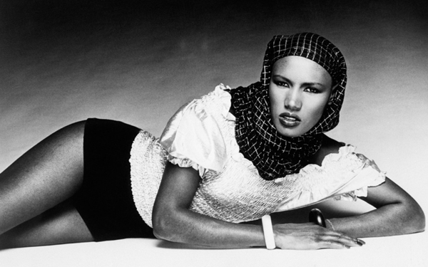 10 Things You Never Knew About... Grace Jones Grace-25