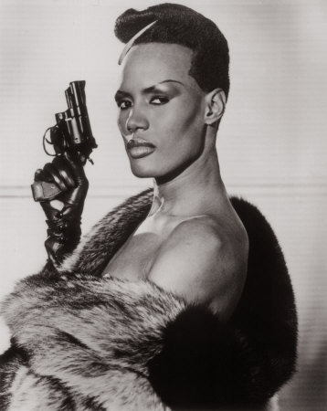 10 Things You Never Knew About... Grace Jones Grace11