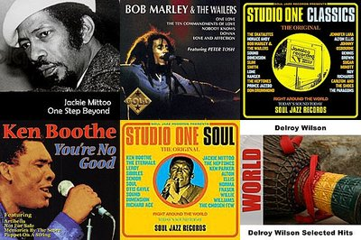 Vintage Studios: The first studios ever created in reggae land Image13