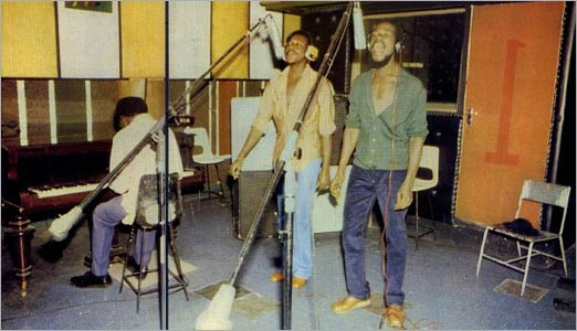 Vintage Studios: The first studios ever created in reggae land Inside10