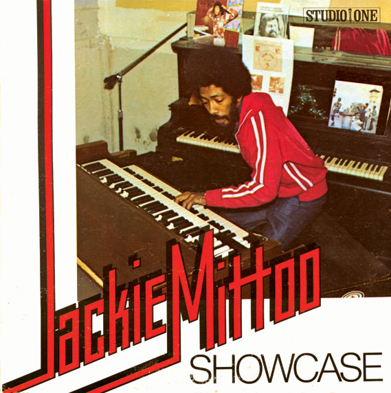 Vintage Studios: The first studios ever created in reggae land Jackie10
