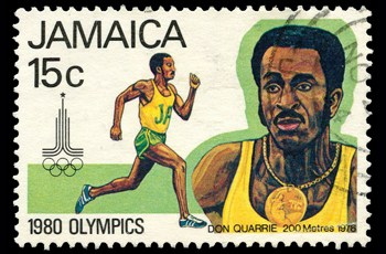 The Stamp Of History The Jamaican Postal Service Jamaic13