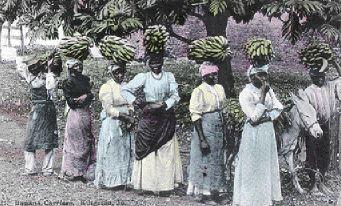 Port Antonio: A HISTORIC PORTRAIT OF THE TOWN WHERE JAMAICA'S TOURISM BEGAN Pawoma10
