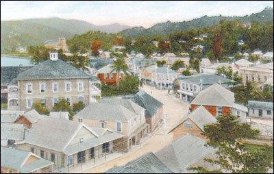 Port Antonio: A HISTORIC PORTRAIT OF THE TOWN WHERE JAMAICA'S TOURISM BEGAN Portla10