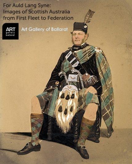 Tartan Fashion: The history of Plaid Scotla10