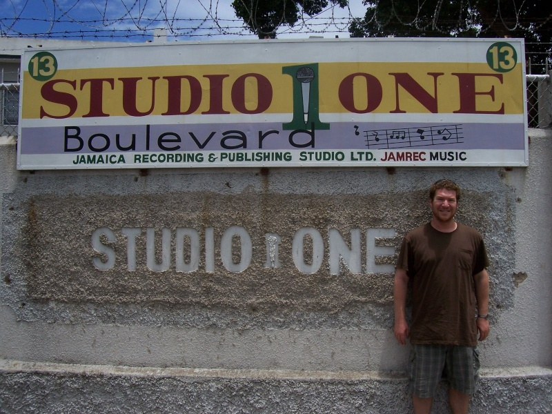 Studio One: A Brief History Of Studio One Studio13