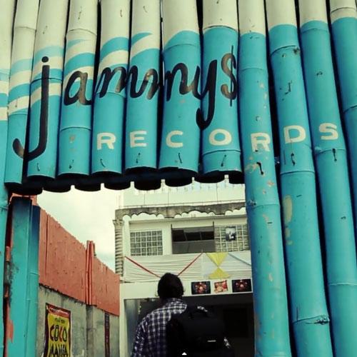 Vintage Studios: The first studios ever created in reggae land Studio16