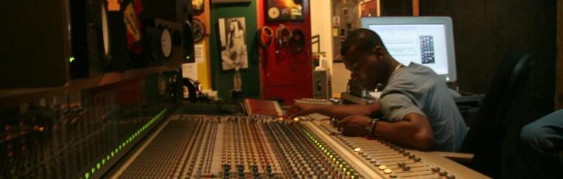 Vintage Studios: The first studios ever created in reggae land Tuffgo10