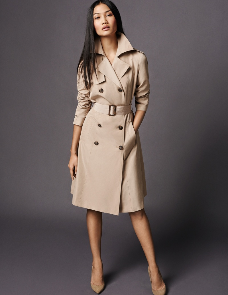 French Coat:  The History Of The French Coat W301a010