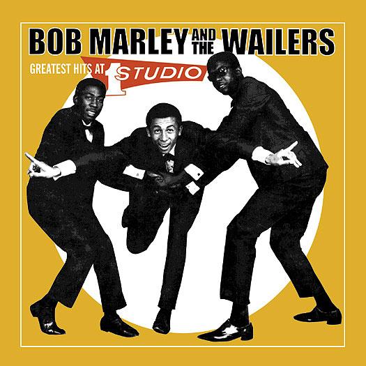 Studio One: A Brief History Of Studio One Wailer10
