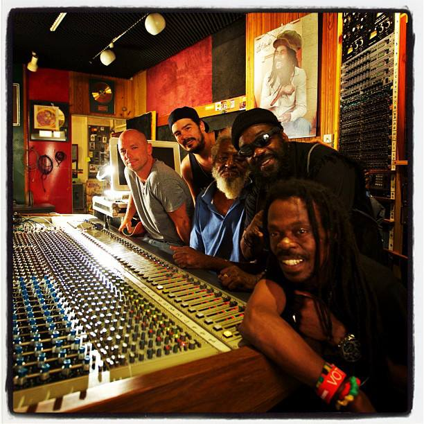Vintage Studios: The first studios ever created in reggae land Where-10