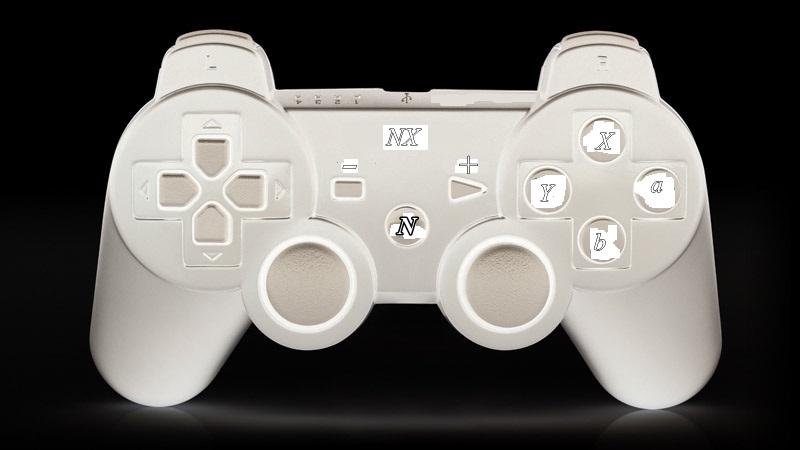 Design the NX controller 90733510