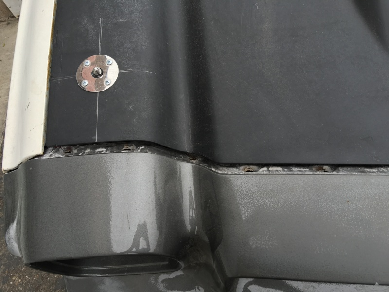 73 Laguna nose gap help!!! Image14