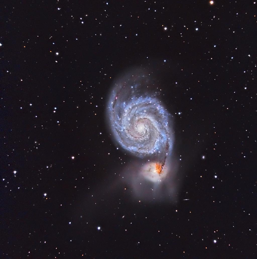 M51 à l'arrache M51_v410