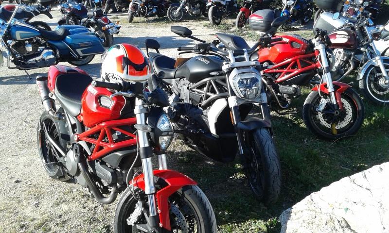 CR DE LA SORTIE MOTOR AVIGNON 26/03/2016 20160316