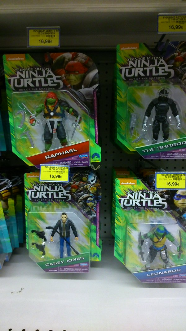 Ninja Turtes 2 (2016) : Les figurines sont enfin là ! Civ3ks10