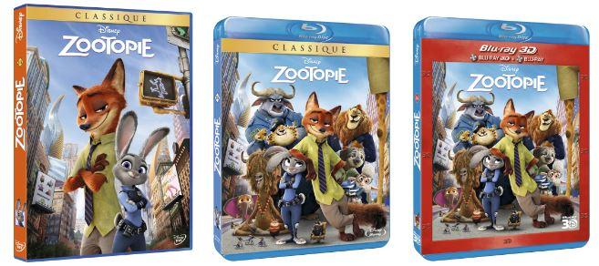 [BD + 3D + DVD] Zootopie (29 Juin 2016)  - Page 2 Captur14