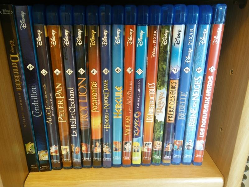 [Photos] Postez les photos de votre collection de DVD et Blu-ray Disney ! - Page 6 Img_2010