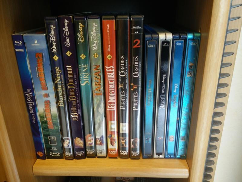 [Photos] Postez les photos de votre collection de DVD et Blu-ray Disney ! - Page 6 Img_2011