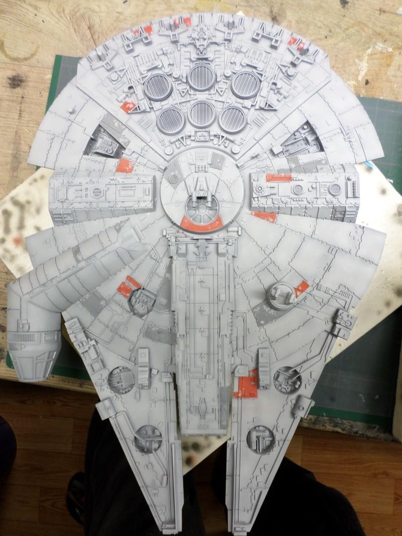 [Star Wars] Faucon millénium Sam_1713