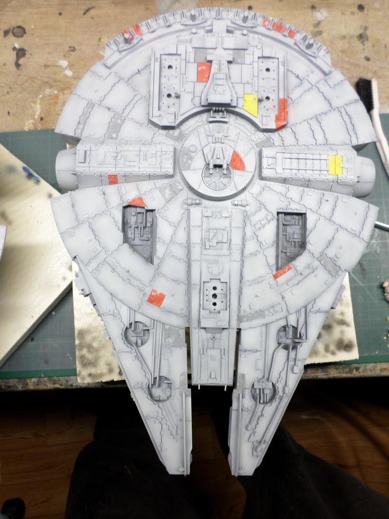 [Star Wars] Faucon millénium Sam_1714