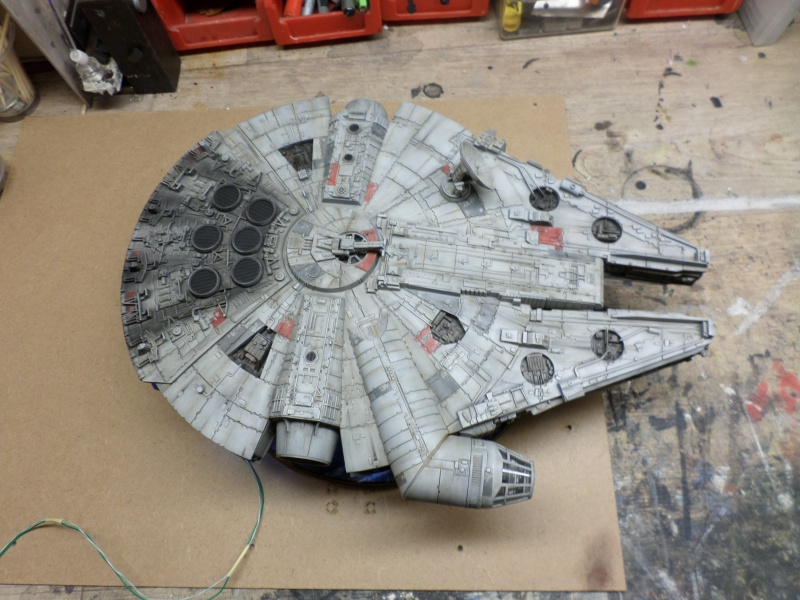 [Star Wars] Faucon millénium Sam_1811