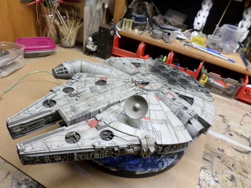 [Star Wars] Faucon millénium Sam_1812