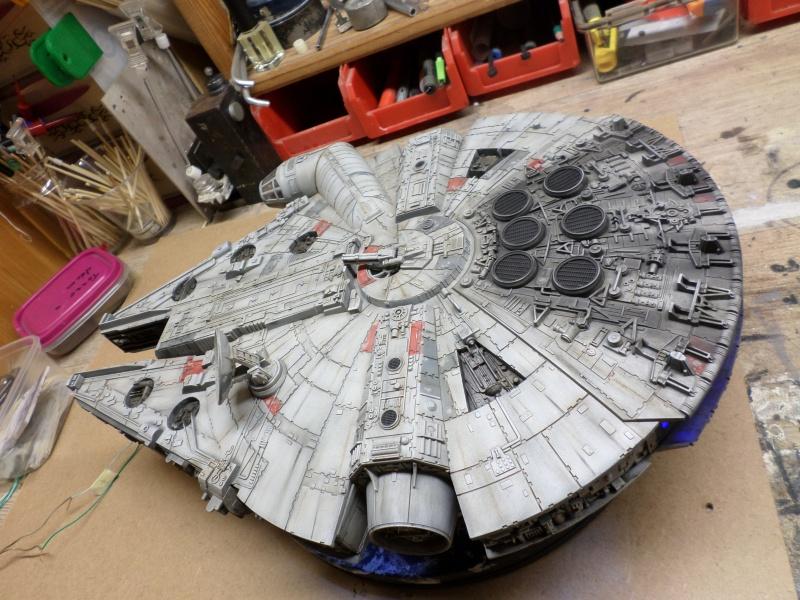 [Star Wars] Faucon millénium Sam_1813