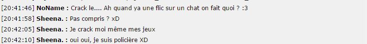Citations du Tchat - Page 6 Sheena10