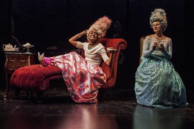 La pièce d'Adjimi au Dobama Theatre 20226010