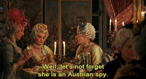 Marie Antoinette avec Kirsten Dunst (Sofia Coppola) - Page 3 Tumblr10