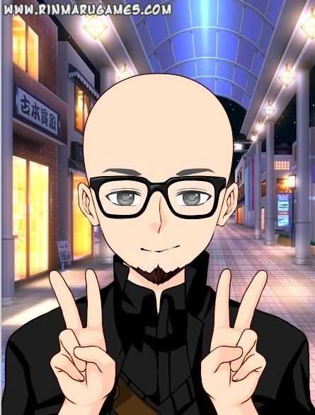 """Créez votre sosie """"manga"""" ! Ahaha10"""