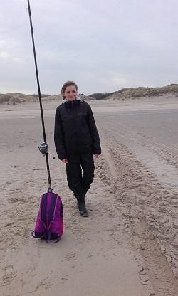 Galerie photos- Stage pêche jeunes - Dunkerque du 04/ 07/ 2016 - Base nautique de Zuydcoote  1210