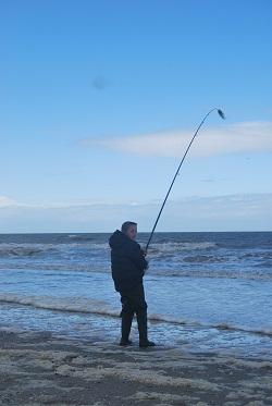 Galerie photos- Stage pêche jeunes - Dunkerque du 04/ 07/ 2016 - Base nautique de Zuydcoote  3710