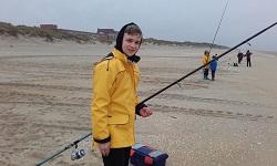 Galerie photos- Stage pêche jeunes - Dunkerque du 04/ 07/ 2016 - Base nautique de Zuydcoote  410