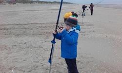 Galerie photos- Stage pêche jeunes - Dunkerque du 04/ 07/ 2016 - Base nautique de Zuydcoote  510