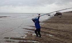 Galerie photos- Stage pêche jeunes - Dunkerque du 04/ 07/ 2016 - Base nautique de Zuydcoote  710