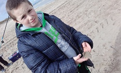Galerie photos- Stage pêche jeunes - Dunkerque du 04/ 07/ 2016 - Base nautique de Zuydcoote  810