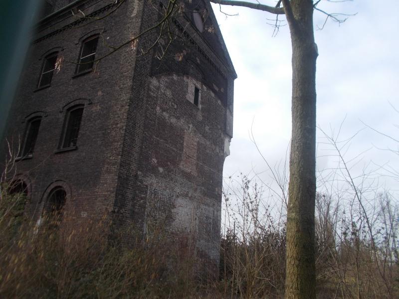 Zeche Rheinpreußen Schacht 1 Dscn1416